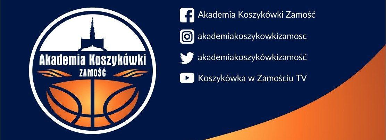 Akademia Koszykówki Zamość
